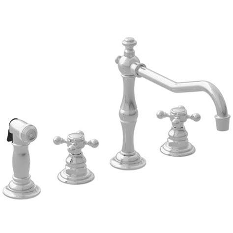 newport brass kitchen faucet 943 newport brass kitchen faucet with spray 943 focal