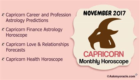 Capricorn Monthly Horoscope by Scorpio Monthly Horoscope Scorpio Monthly Astrology