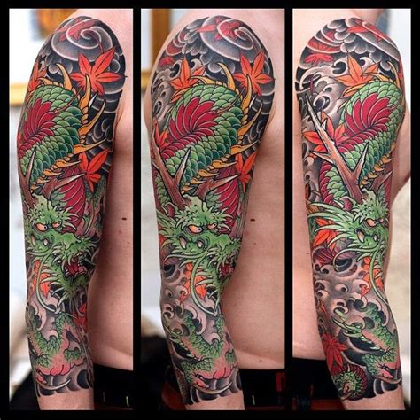 japanese tattoo print google search unique japanese sleeve search