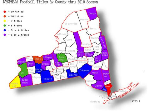 nysphsaa section 3 new york state high school football state playoffs results