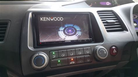 how to update kenwood firmware clip2 how to update firmware kenwood dnr8015bt youtube