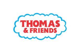 thomas friends logo
