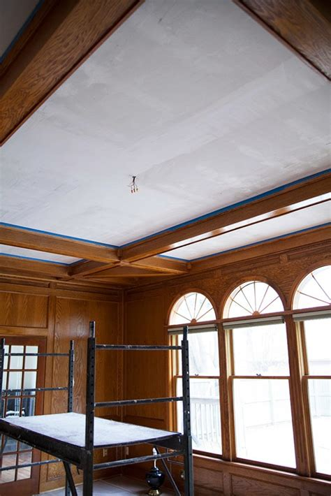 popcorn ceiling removal ta popcorn removal ii how to save when hiring