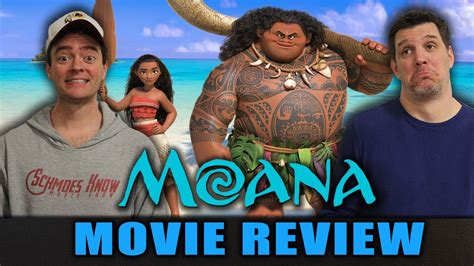 film moana sinopsis moana movie review vidshaker