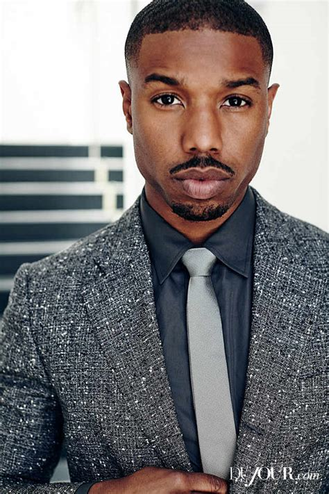 michael jordan biography online michael b jordan opens up about working with bill cosby
