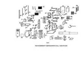 air conditioner diagrams refrigerator diagram elsavadorla