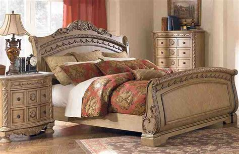 discontinued ashley bedroom furniture decor ideas