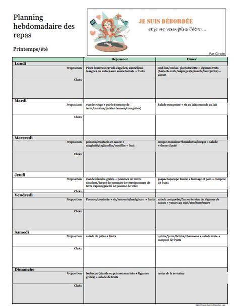 To Do List Demenagement by To Do List Mars 2015 4 Organiser Des Menus Type Par