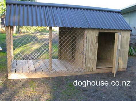 Backyard Dog Enclosures 25 Best Ideas About Dog Kennels On Pinterest Outdoor