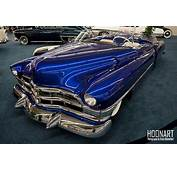 1950 Cadillac Series 61 Rick Dore Custom  Check Out The