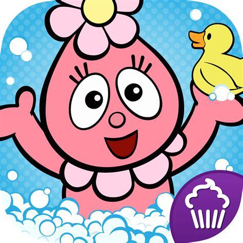 baby yo gabba gabba cupcake digital and dhx media announce adorable new yo