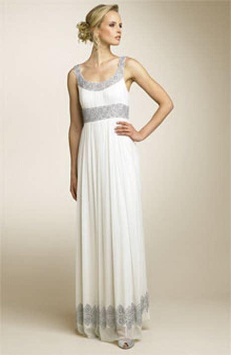 Grecian Wedding Dress by Grecian Bridesmaid Dresses