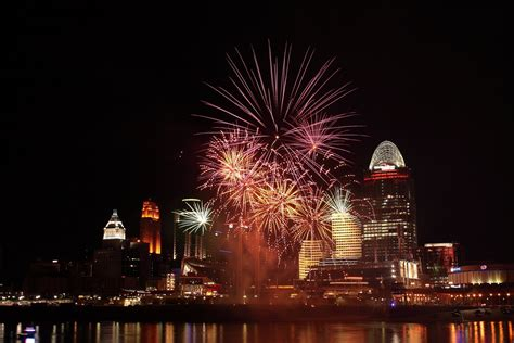 new year celebration cincinnati in and around northern kentucky cincinnati reds