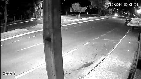 Kamera Cctv Vhd 1308 Wo hdcvi intelbras imagens gravadas a noite