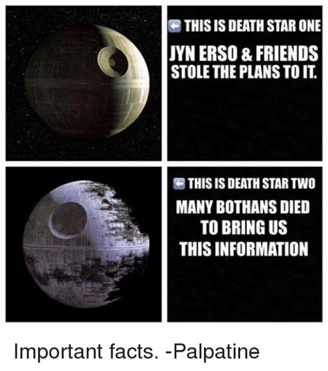 Many Bothans Died Meme - 25 best memes about many bothans died many bothans died