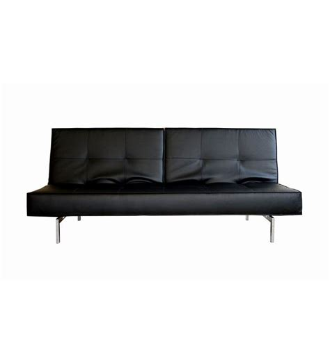 foldable sofa cum bed leatherite sofa cum bed twin back folding mechanism by