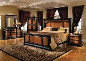 Furniture kathy ireland home by standard alexandria mansion bedroom