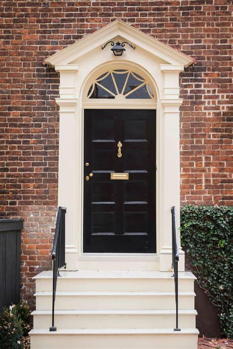 pictures  black front doors black front doors