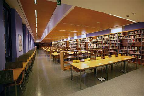 inaugurata la biblioteca centrale universit 224 cattolica