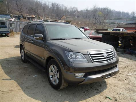 Kia Mohave For Sale Used 2008 Kia Mohave Photos 3000cc Diesel Automatic