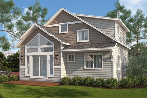 shore home plan true built home pacific
