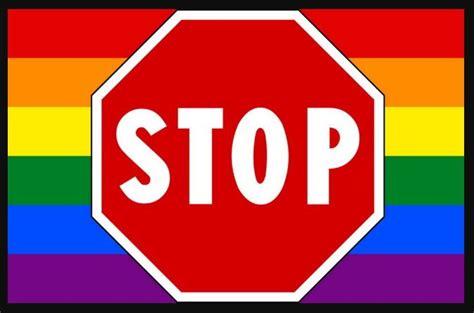 Stop Lgbt to musisz wiedzie艸 przed niedzielnymi wyborami oto