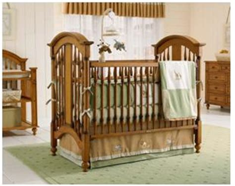 Bassett Crib Recall by Bassettbaby Drop Side Cribs Recalled Due To Entrapment And