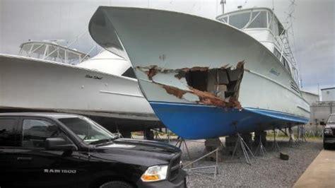 yacht hits boat charter boat hits bonner bridge page 2 the hull truth