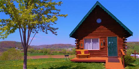 Getaways In Wisconsin Cabin by 5 Wisconsin Cabins With High Perches Travel Wisconsin