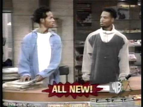 the wayans bros three on a couch quot the wayans bros quot 1995 tv season