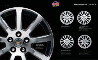 2014 Cadillac Cts Brochure 2014 Cadillac Cts Coupe Cts Wagon Digital Brochure