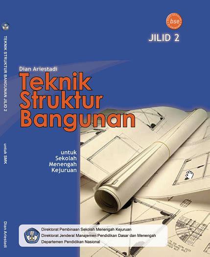 Buku Statika Struktur gratis buku struktur beton argajogja s