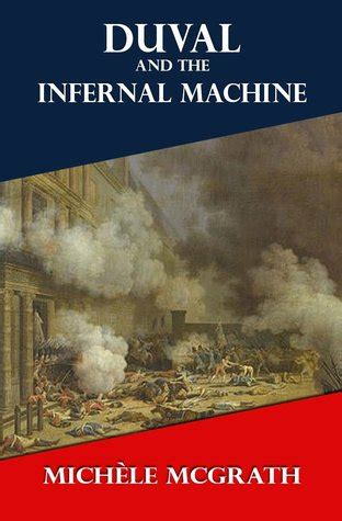 infernal machines books free reading duval and the infernal machine book