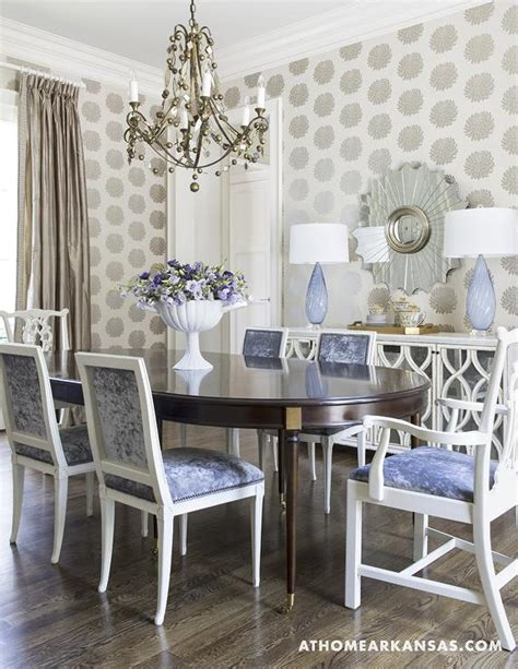 White Mirrored Buffet Transitional Dining Room At Buffet Mirrors Dining Room