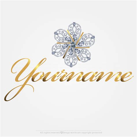 free logo design with own image outstanding luxury jewelry logo designs collection