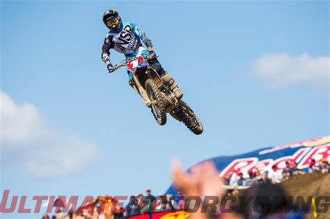 is there a motocross race today 2015 hangtown motocross results recap