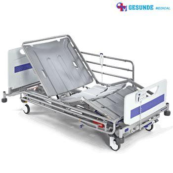 Ranjang Pasien Elektrik jual ranjang rumah sakit elektrik standar enterprise 5000