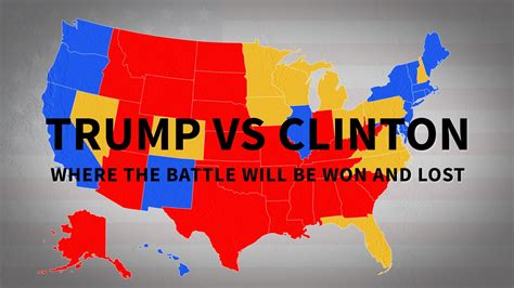 swing election latest swing state polls clinton holds her lead as trump