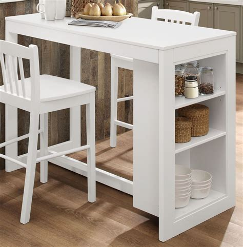 white counter height dining table tribeca white counter height dining table from
