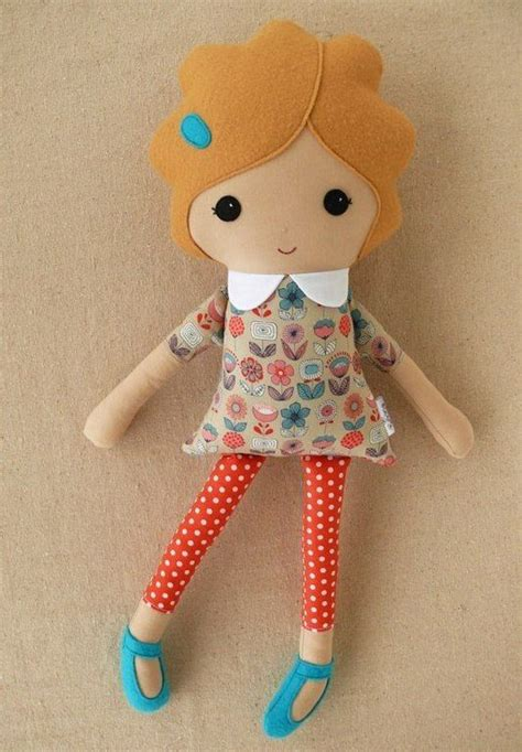 Handmade Doll Patterns Free - 25 best ideas about rag doll patterns on doll