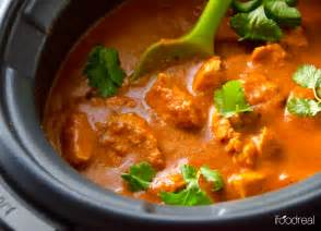 crockpot butter chicken ifoodreal