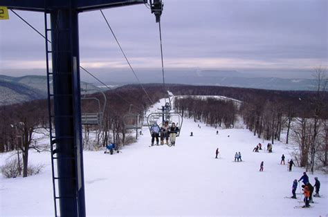 Blue Knob Ski Resort Lodging by Firsthand Report On At Blue Knob