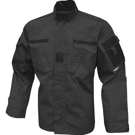 Combat Shirt Black viper combat shirt security patrol mens tactical