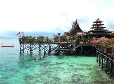sipadan mabul resort updated  reviews pulau mabul