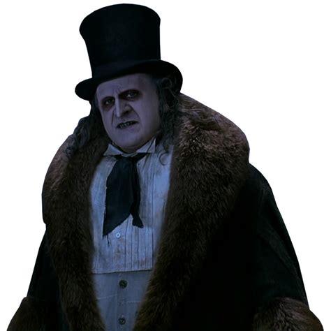 the first man penguin danny devito as oswald cobblepot penguin batman returns movie prop replicas and collectible