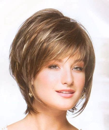 20 photo of short haircuts with lots of layers 20 startling bob with bangs styles to catch the spotlight