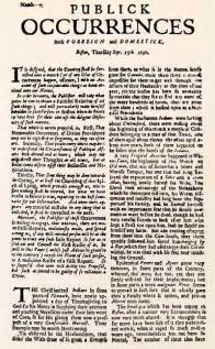 Colonial Newspaper Template by Colonial Newspaper Template Images