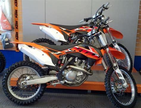 Ktm 450 Sx For Sale 2013 Ktm 450 Sx F 450 Mx For Sale On 2040motos