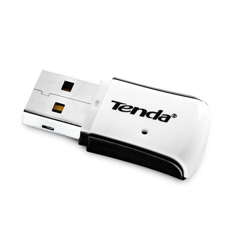 Tenda Usb Wireless W311m tenda w311m usb stick adapter 2 4ghz 150mbps wifi wireless modem alex nld
