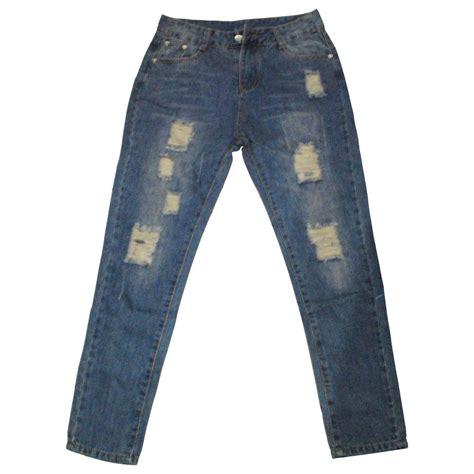 Celana Wanita Lgs 1 celana wanita nine holes denim size l blue jakartanotebook